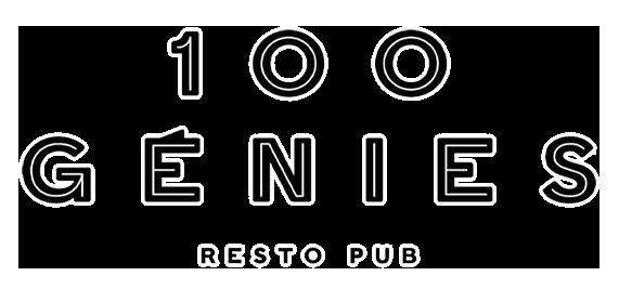 100-genies